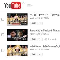YouTube  �������ϥ˥���Ρ��ʣ���