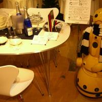 ロボット売ります