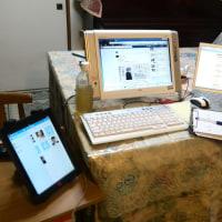 SkypeでWordPressとBizVectorを利用したHP作成 遠隔個別セミナー