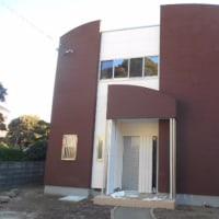 家族を守る重量鉄骨住宅完成見学会を行います