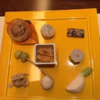 京料理 西角(さいかく)さんへ