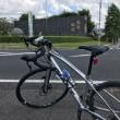 宍道湖一周サイクリング