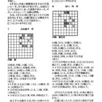 2007年度チャンピオン戦解答-解説(2)