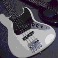 ZO-3ギターとベースギターとZOOM R-8と・・・