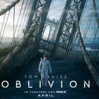 【ネタバレ】「オブリビオン Oblivion」感想.評判.解説.レビュー