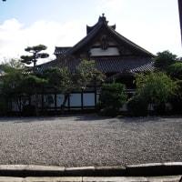 「神仏霊場巡り」妙法院・京都市東山区にある天台宗の寺院。本尊は普賢菩薩、開基は最澄と伝える