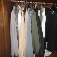 亡き母の衣料品は捨てるだけ?