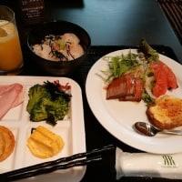 リーガロイヤルホテル東京 3