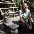 カンボジアの3月