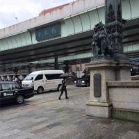 歩いてみたいと思っていたので、歩いてみた。一日目【日本橋から川崎宿】