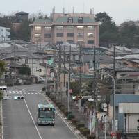 S908系統 急行・明成高校前-仙台駅前行