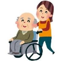 ●介護車椅子カバー作り●