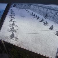 「東・南アフリカ」編 ロベン島7 旧刑務所2