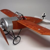 1918 Hergt monoplane No.13