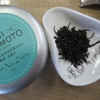 岡山の紅茶