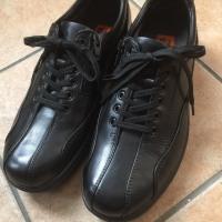 CLUB WALKER(快足提案CWK-5101)25.5cm、3E、START CO.LTD#3(靴のヒラキ岩岡店)