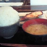 お茶の水・駿河台にある隠れ家的定食屋『味噌鐡 カギロイ』