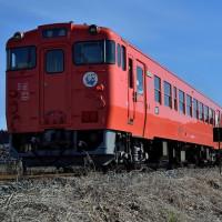 平成29年2月23日 昨日、オレンジのFJクルーザーで栃木県へ