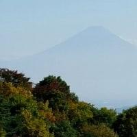 富士見高原の秋