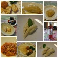 サルデーニャ料理教室