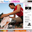 『The Road to London』