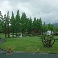 長崎へゴルフ旅行