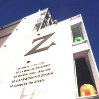 ZIKZIN cafe 行きましたo(^o^)o