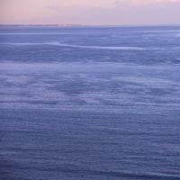 江の島に行くはずが、、、めげて七里ケ浜に