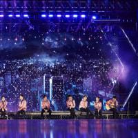 【K-POPニュース】BIGBANG 約半年ぶりのステージ! スペシャルファンイベントドームツアー開幕・・
