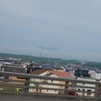 雲海「樽前山麓」