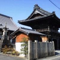 井戸寺から観音寺へ