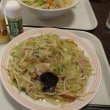 外食 37日目…長崎ちゃんぽん