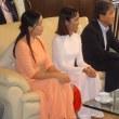 駐日ベトナム大使表敬訪問