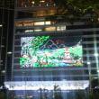 名古屋駅イルミネーション3