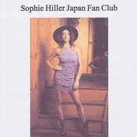 Sophie Hiller Japan Fan Club vol05 newsletter