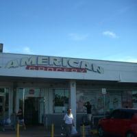 american grogery