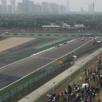 F1観戦!2017 中国グランプリ決勝