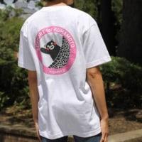 攻城団さんによるくまモンチャリティーTシャツ