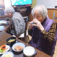 Aちゃんの食事・・NO9