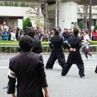 応援 * 神戸マラソン