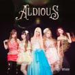 ALDIOUS (アルディアス)旭川公演