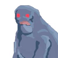 UMAを追って ~最も臭い生物 スカンク・エイプ~