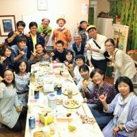 松下クラス発表会&ポットラックパーティー【2017春】!!
