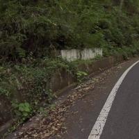トリプルクランクのチャリのテスト。高坂方面へ。高本山峠。