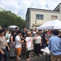 第48回泉佐野酒蔵BBQ開催しました