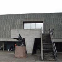 博物館浴(国立西洋美術館 「シャセリオー展」)