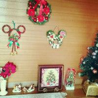 ピアノ教室  クリスマス会