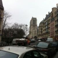 ■フランスの旅から、帰国しました!