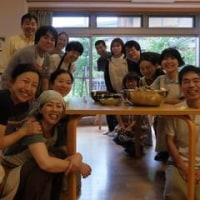 6/19(日)☆第13回「みんなでごはんプロジェクト~まあるい食卓~」やりましたよー!