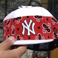 New Era + Yankees + えーーーーっっ!?